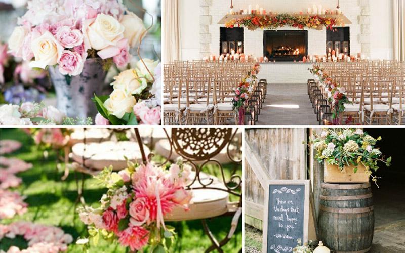 8 Creative Wedding Flower Ideas For Your Big Day Wedding Journal