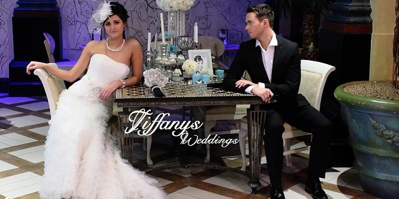 Weddings at Tiffany's Belfast