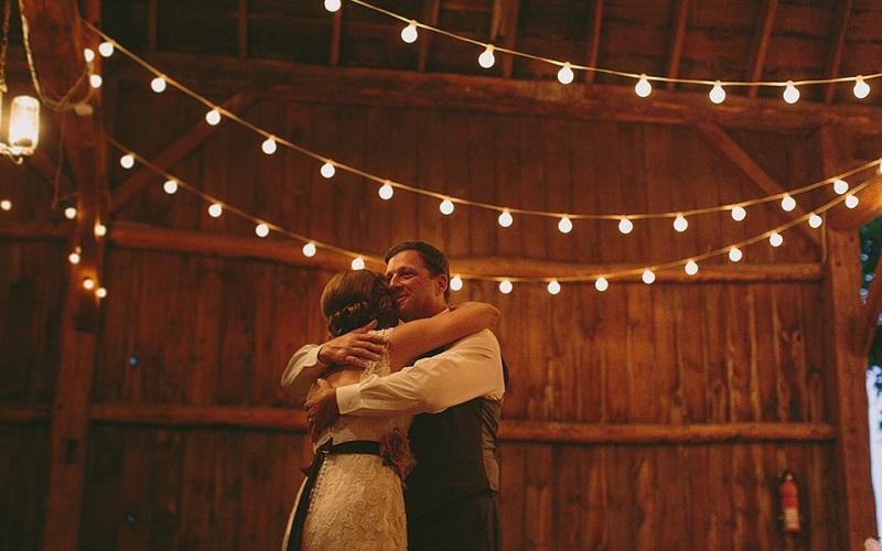 6 Top Irish Barn Wedding Venues - Wedding Journal