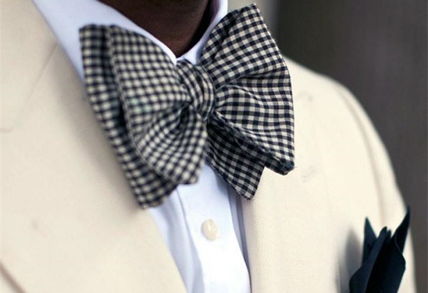 Tying the Knot- A Groom's Guide to Wedding Ties