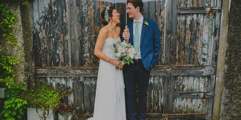 Limepark Weddings Couple