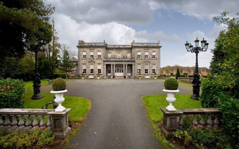 Palmerstown House Estate