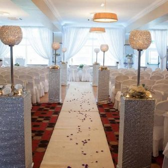 Inashowen Gateway Hotel Wedding