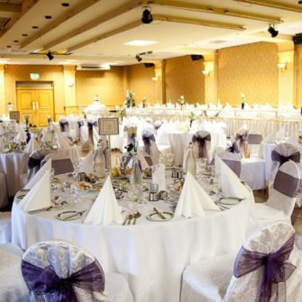 Silverbirch Hotel Weddings