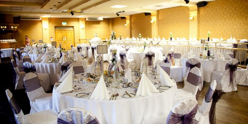 Silverbirch Hotel Weddings