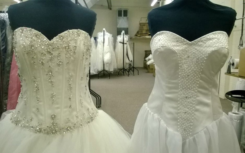 5d8ffda21 Buying a Wedding Dress Online Fails