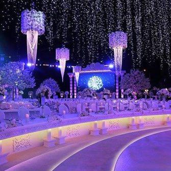 Emirati Wedding