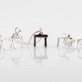 NI Silver jewellery