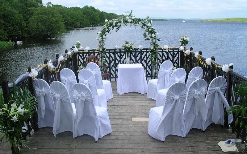 Exclusive Irish Wedding Venues