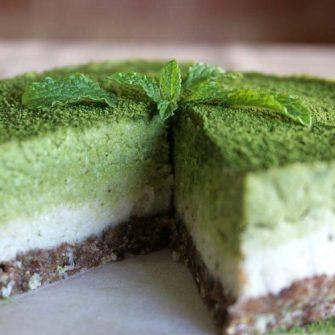 mint-matcha-coconut-cake