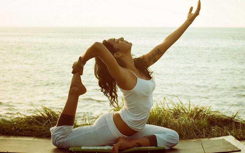 Yoga With A Twist Top Trends For 2015
