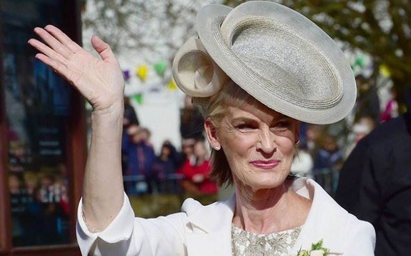 e410e93bd39 Judy Murray and Mother of the Groom Fashion Rules