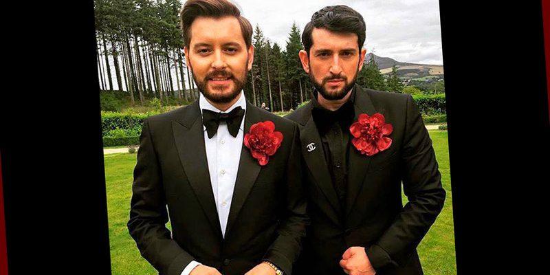 Brian-Dowling-wedding-1