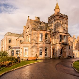 Weddings at the Culloden Estate & Spa