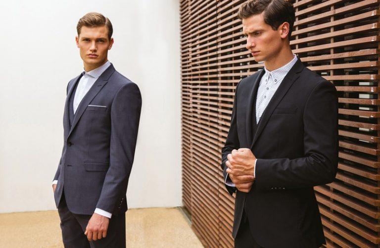 Rules of grooms wear