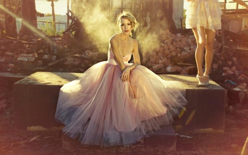 9c71ee09d7a Trend Alert- Tulle Wedding Dresses