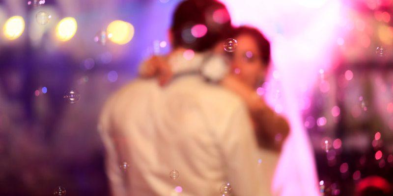 Popular wedding songs