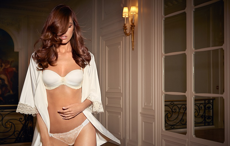 Bridal lingerie - from day to night 1f2766817