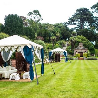 Modern wedding trends - Quintessentially English