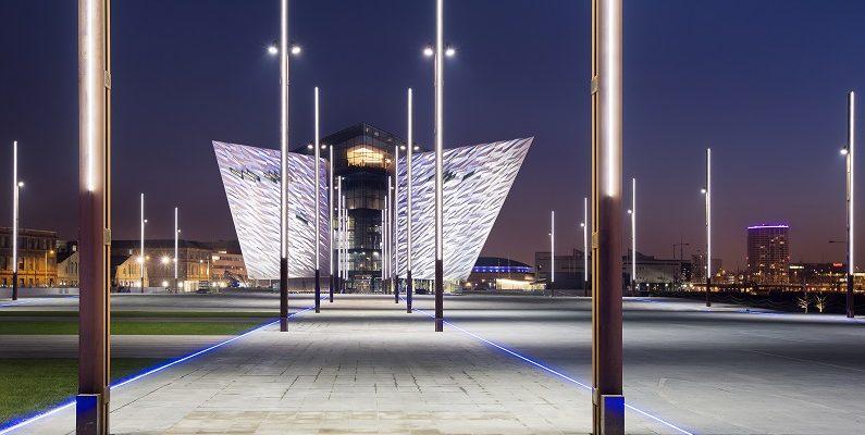 Titanic Belfast ticket offer
