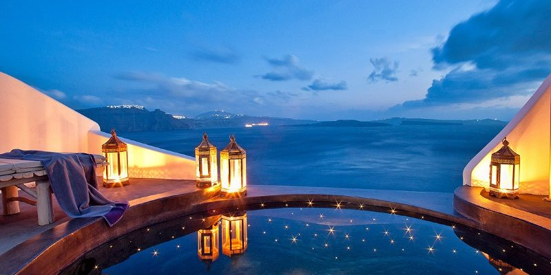 honeymoon hotel wonders andronais luxury suites