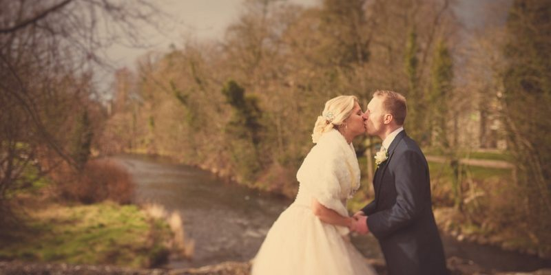 Real Irish Wedding - Stuart McDowell and Grace Knox