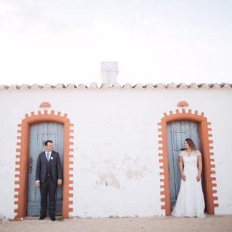 Sonho a Dois Algarve Weddings 3
