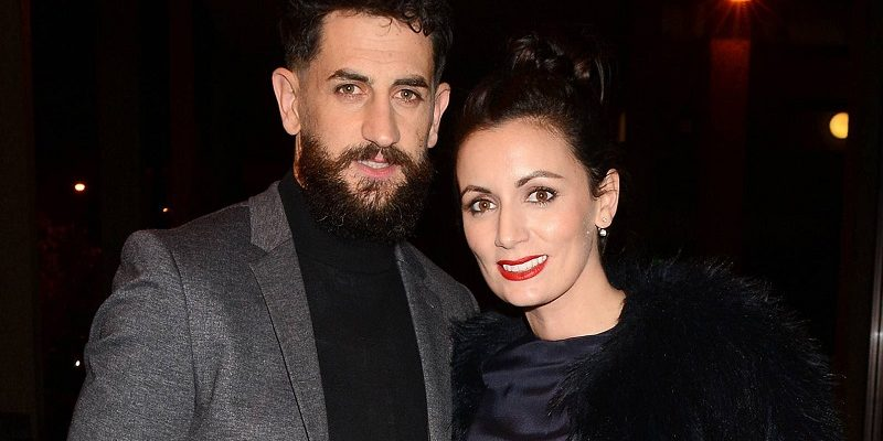 GAA star Paul Galvin and Louise Duffy reveal wedding plans