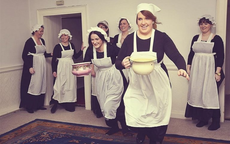 Hen party inspiration - nine activities available in Ireland!