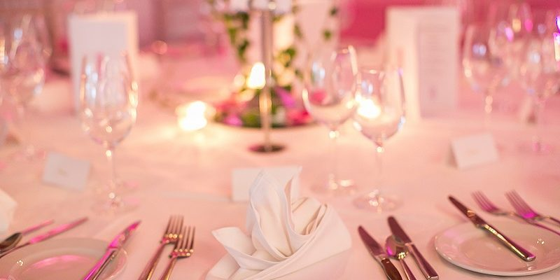 For a chic city centre wedding venue - tie the knot at the Morrison