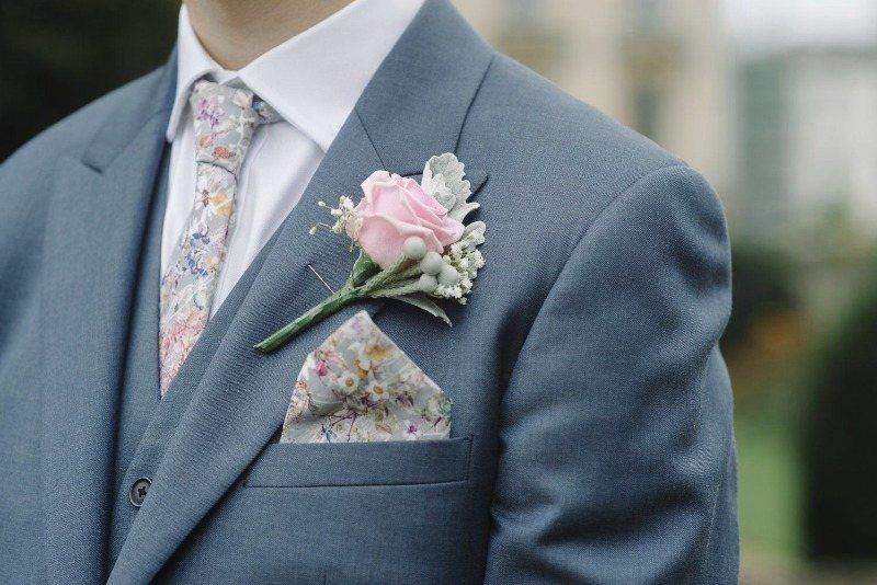 grooms ties