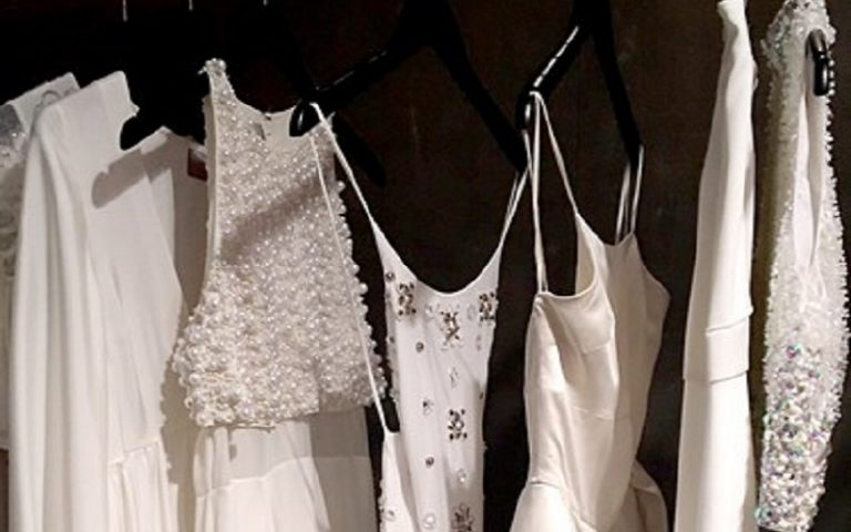 ASOS set to launch range of low budget wedding dresses