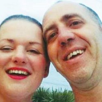 Terminally-ill man from Northern Ireland gets dream wedding