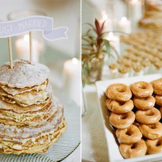Brunch wedding ideas 3