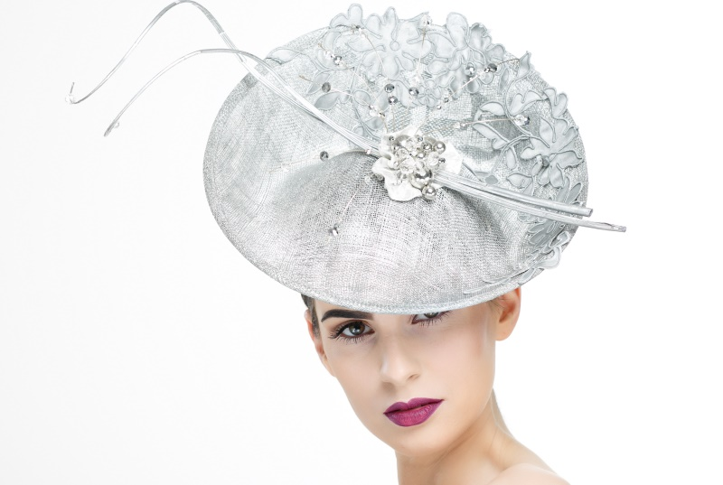5f8d02c1320 Wedding hat trends for a w 2015