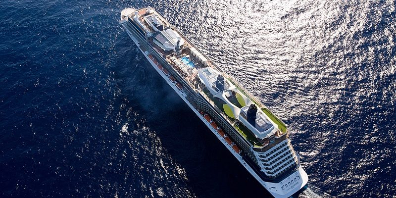 Take to the Seas with Travelmood's honeymoon cruises