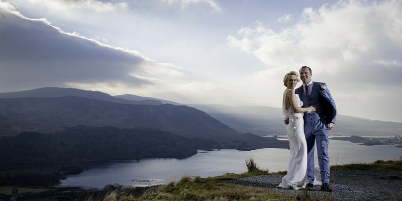 Real Irish Wedding - Yvonne Duffy & Colin Mc Nicholas