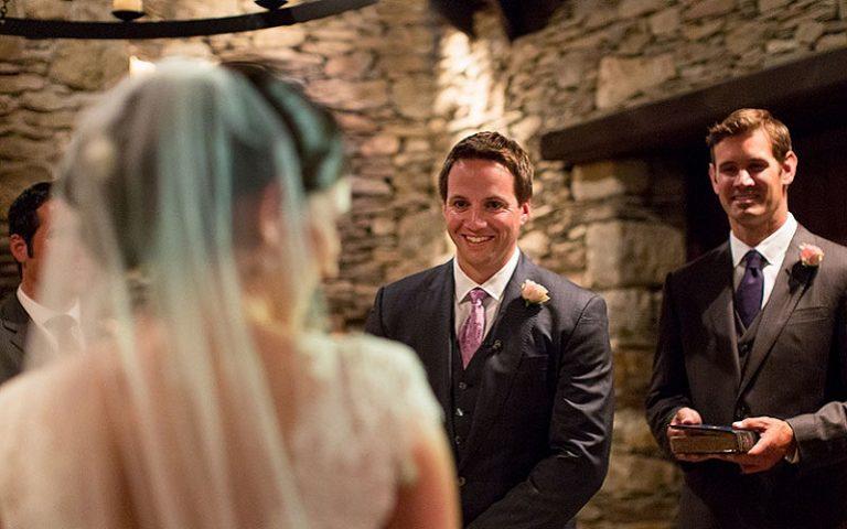 Enjoy a cosy winter wedding at Ballybeg House