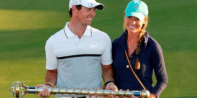 Rory McIlroy has plans to marry American girlfriend Erica