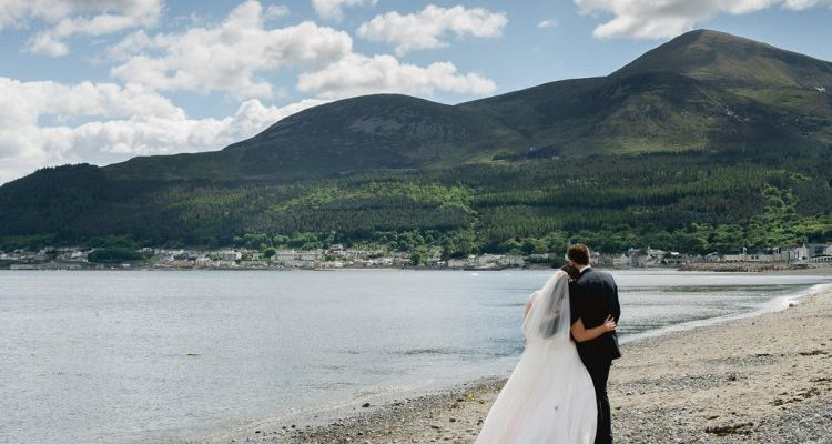 slieve donard hotel wedding