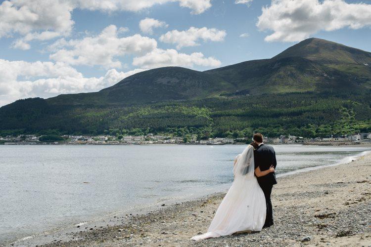 slieve donard hotel wedding