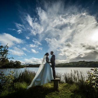 Real Irish Wedding - Loreena Mc Master and Timmy Burns