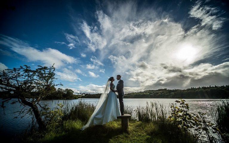 Real Irish Wedding - Loreena Mc Master and Timmy Burns