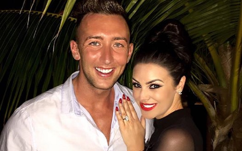 Irish beauty blogger Suzanne Jackson is engaged