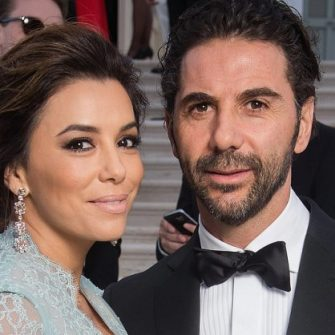 eva longoria engaged