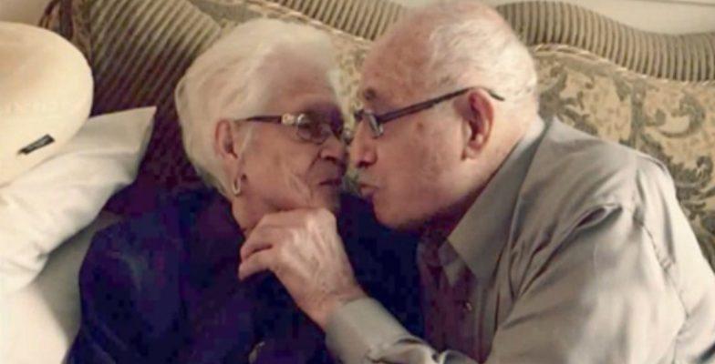 couple married 82 years share secrets