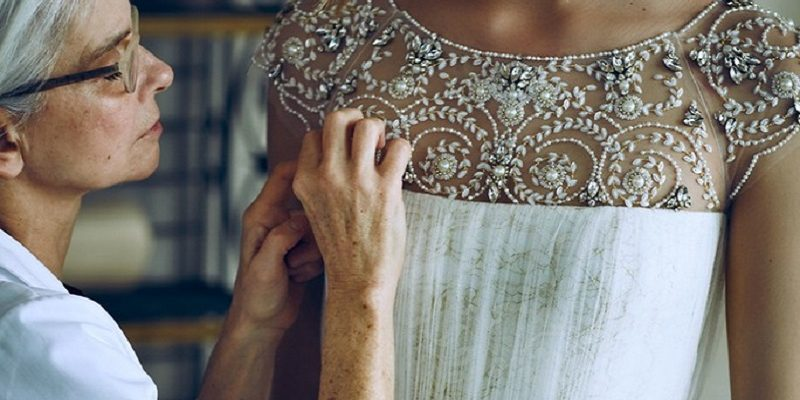 BHLDN and Marchesa launch brand new budget bridal range