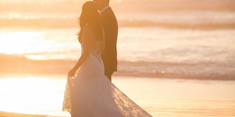 Enjoy your dream destination wedding with Sohno A Dois