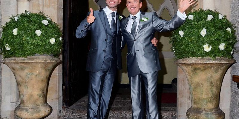 TV3's Alan Hughes and Karl Broderick have set a date