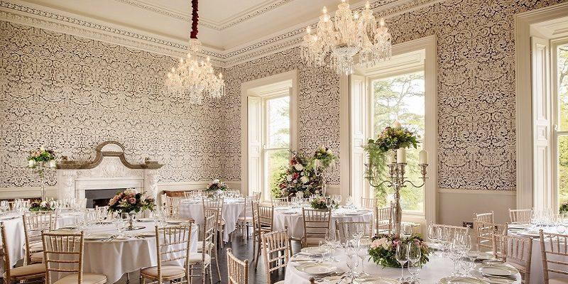 Virginia Park Lodge Wedding Showcase